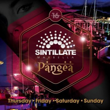 Sintillate Party