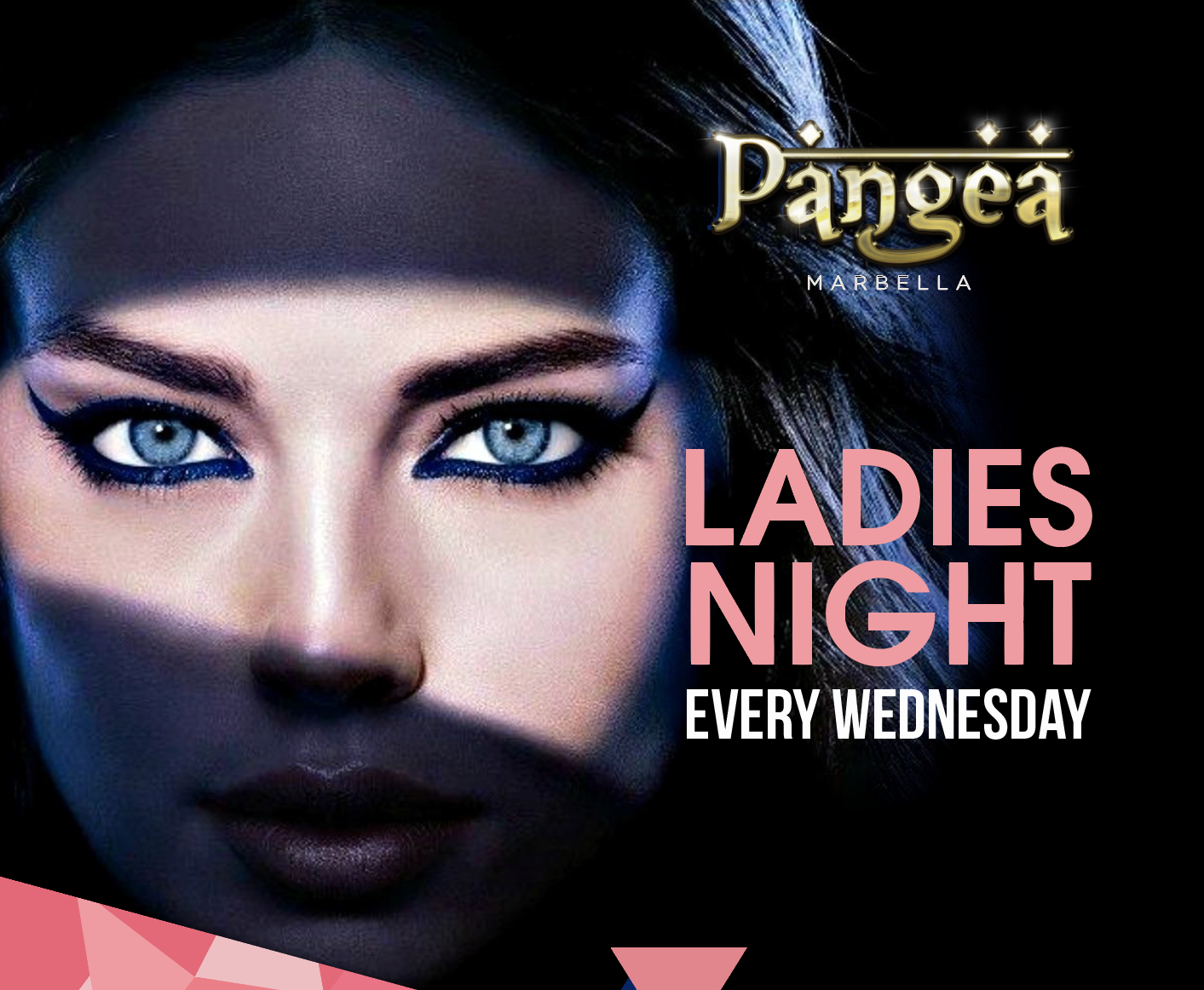 Ladies Night & French Marbella